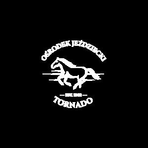 Tornado - z miłości do koni.
